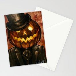 Dapper Jack Stationery Cards