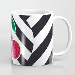 disco chery Coffee Mug