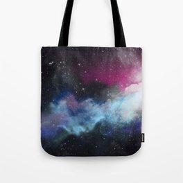 Nebula: Dreamescape Tote Bag