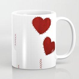 Mad Girl Coffee Mug
