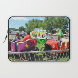 Jalopy Junction Laptop Sleeve