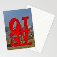 EVOL Stationery Cards