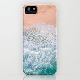 Sea 11 iPhone Case