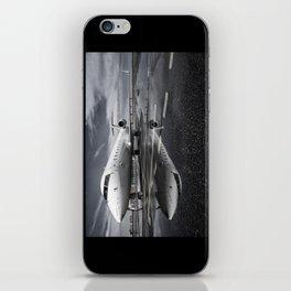 EC-JCL iPhone Skin