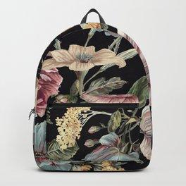 DARK FLORA Backpack