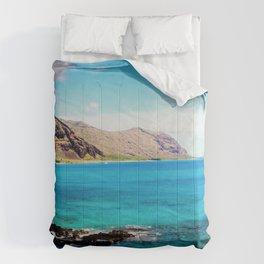 West Side Love Comforters