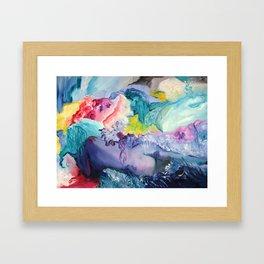 Surreallism Framed Art Print