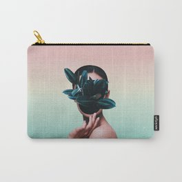 FACE PLANT Carry-All Pouch