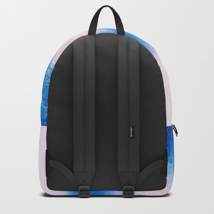 Pastel vibes 03 O -P Backpack