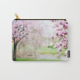 Stealing Magnolias Carry-All Pouch