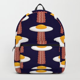 Eggstraterrestrial Backpack