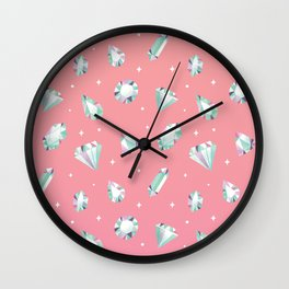 You're a Gem Wall Clock