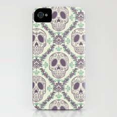 Viva la muerte! Slim Case iPhone (4, 4s)