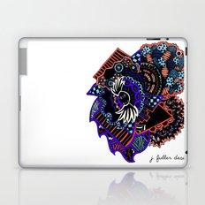 Res Laptop & iPad Skin