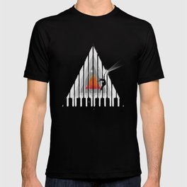 Cosmic Piano T-shirt