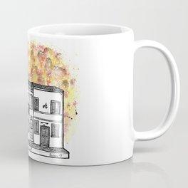 Splash | Burano Coffee Mug