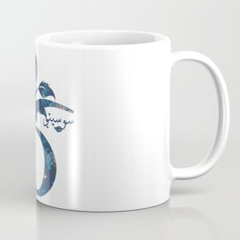 S6 Arabic Coffee Mug
