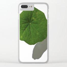 Terra Clear iPhone Case