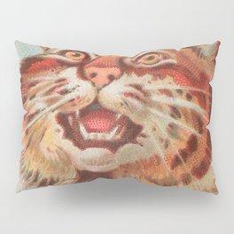 American Wild Cat by A&G Pillow Sham