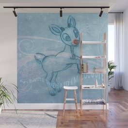 """""""I'm Cuuute . . . """" Wall Mural"""