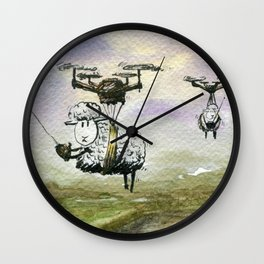 Self Determinism Wall Clock