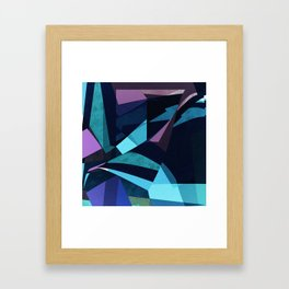 always looking for the good IV Framed Art Print