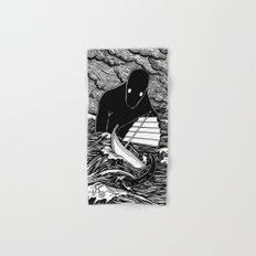 Umibōzu 海坊主 Hand & Bath Towel