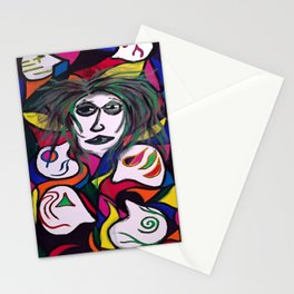 Edward Stationery Cards