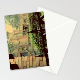 Haunted Mansion Stationery Cards