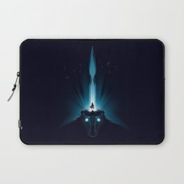 Wander and the Colossus Laptop Sleeve