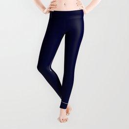 bluiSh Leggings