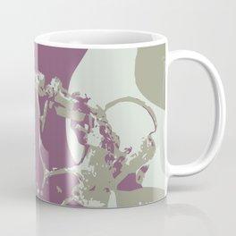 Alien Necklace Coffee Mug