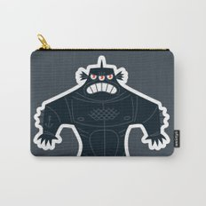 Triclops Carry-All Pouch