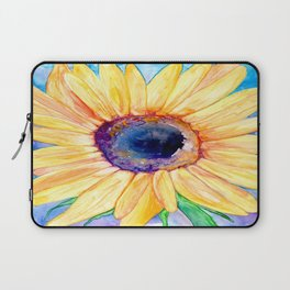 Zonnebloem Laptop Sleeve