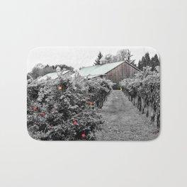Winery Color Pop Bath Mat