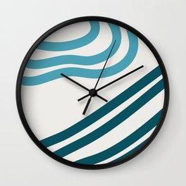 Linea 04 Wall Clock