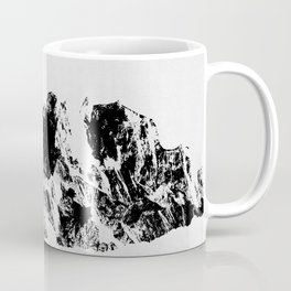 Mountains II Coffee Mug