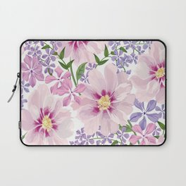 Beautiful Flowers Laptop Sleeve