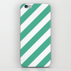 lines series 1 iPhone & iPod Skin