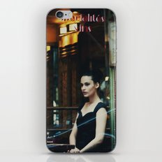 Vintage Chic I iPhone & iPod Skin