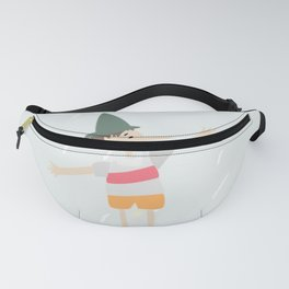 Pinocchio florence Fanny Pack