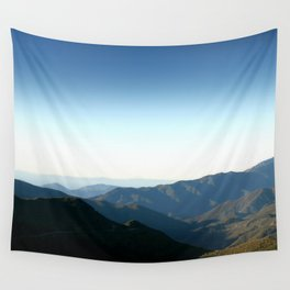 Los Padres National Forest Wall Tapestry