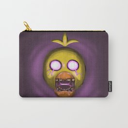 Ghostware Chica Carry-All Pouch