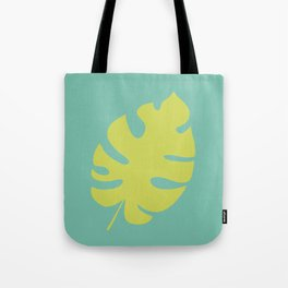 Botanical #3 Tote Bag