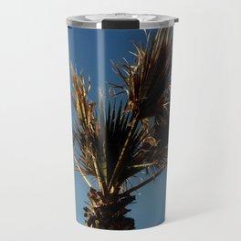 Palmetto in Lacanau-palms,drupe,sabal,swamp,cabbage,abanico,drupa,palmera Travel Mug