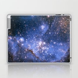 Small Magellanic Cloud Laptop & iPad Skin