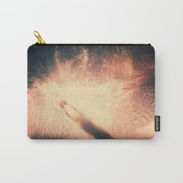 Feeling of Swimming Carry-All Pouch