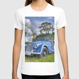 Morgan Convertible T-shirt