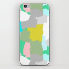 Me and You Mingled iPhone & iPod Skin