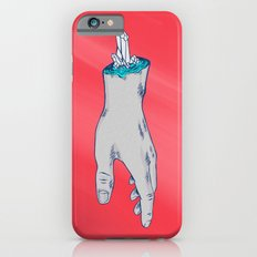 Haaaands iPhone 6 Slim Case